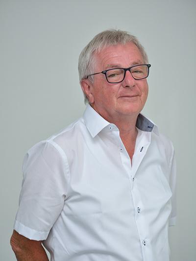Helmut Gottstein