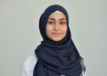 Esra Fayad