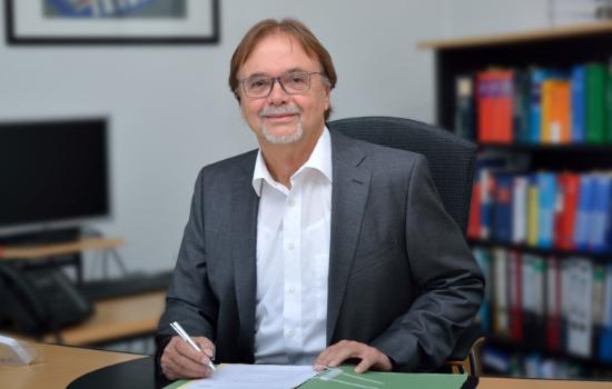 Fritz Stelter